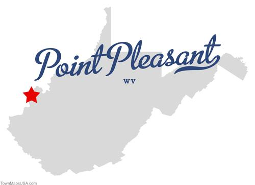 map_of_point_pleasant_wv